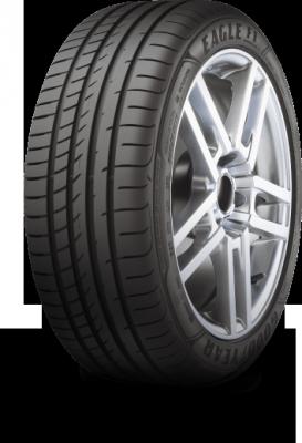 Goodyear Eagle Rs A P205 55r16 89h Vsb High Performance Tire