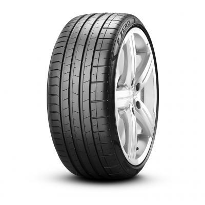 Pirelli P Zero Nero All Season Tires In Chapel Hill Nc