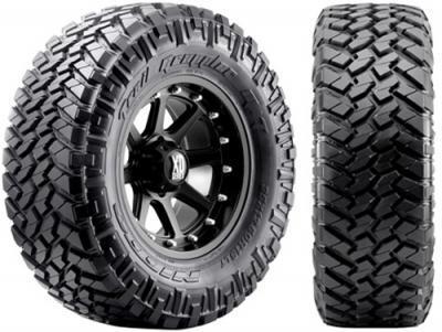 Nitto Ridge Grappler Sizes >> Nitto Ridge Grappler Tires In Cortez Durango Co And Farmington Nm