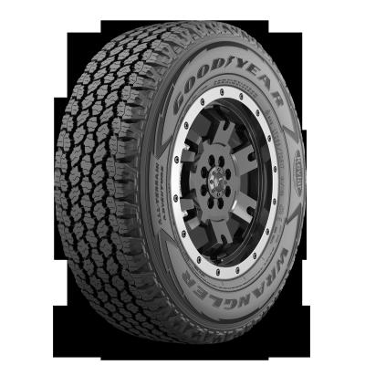 Ing Tire