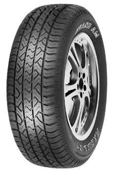 245//60R15 Multi-Mile Grand Prix Performance G//T Tire