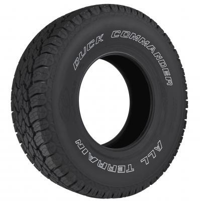 Duck Commander All Terrain Tires In Lynchburg Va Kerr Tire