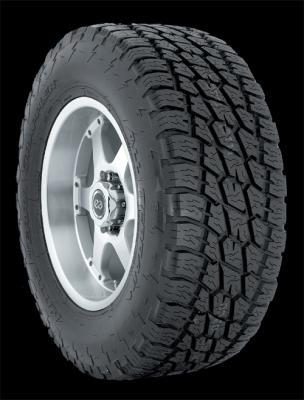 Nitto Ridge Grappler Sizes >> Nitto Ridge Grappler Tires In Byron Ga Peach Tire Service