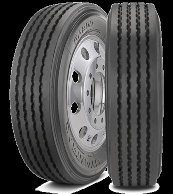 Dynatrac DL380 Tires in Austin, TX | Lamb's Tire & Automotive